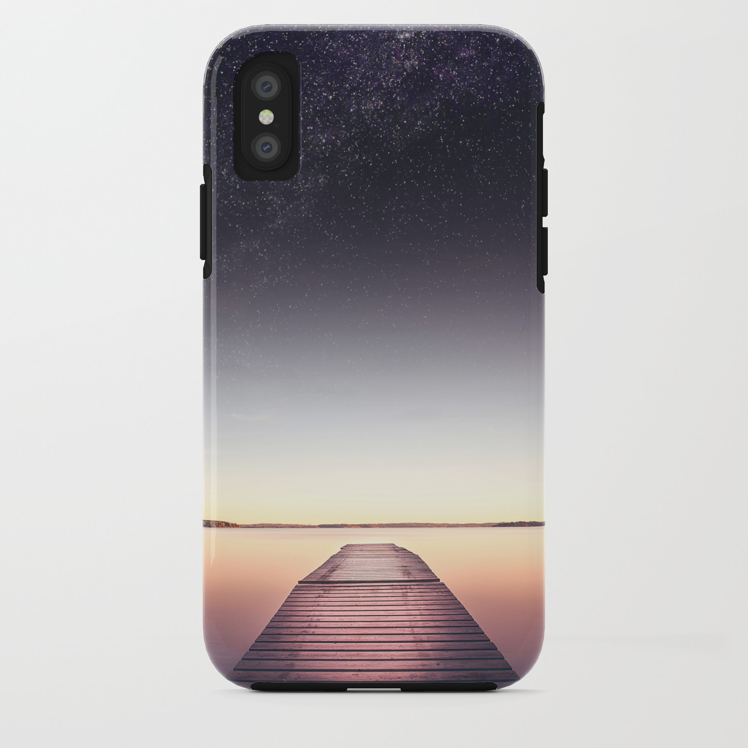 new concept 5a49f 2e3cf Skinny dip iPhone Case