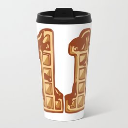 Eleven Cookies Travel Mug