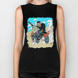 Mad Max Fink Biker Tank