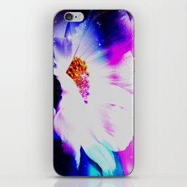 Cosmic Love iPhone Skin