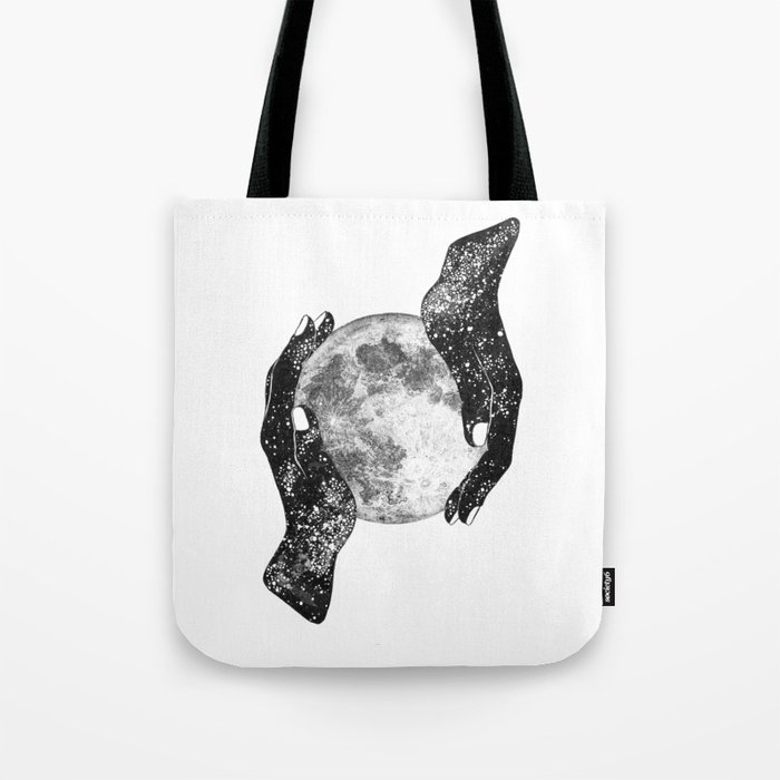 The Magic of the Universe Tote Bag