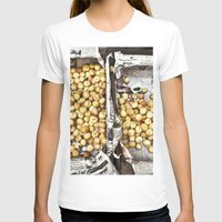 moroccan T-shirts featuring Moroccan Peaches by maarichristante