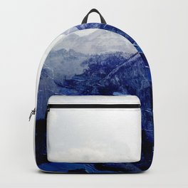 Blue Mountain 2 Backpack