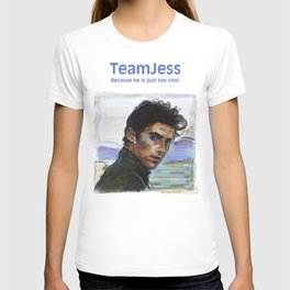 Team Jess T-shirt