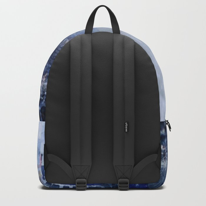 The Downpour Backpack