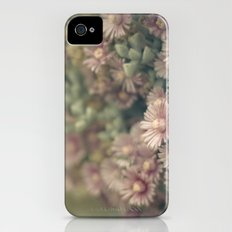the color of memory iPhone (4, 4s) Slim Case