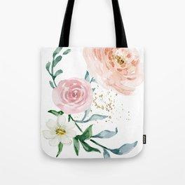 Rose Arrangement No. 1 Tote Bag
