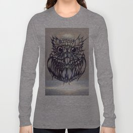 grey life Long Sleeve T-shirt