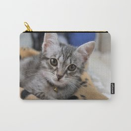 Pharah The Cat Carry-All Pouch