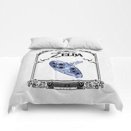 Zelda legend - Ocarina of time Comforters
