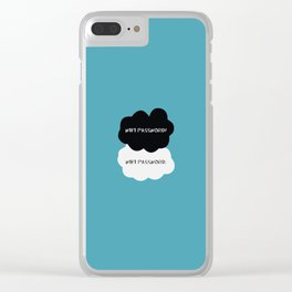 Wifi Password Clear iPhone Case