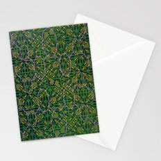 Multi-Defect System 2 Stationery Cards