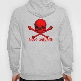 Disco Survivor Hoody