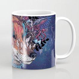Envoy (Kitsune) Coffee Mug