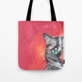 tozie incomplete Tote Bag