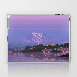 Tacoma Laptop & iPad Skin