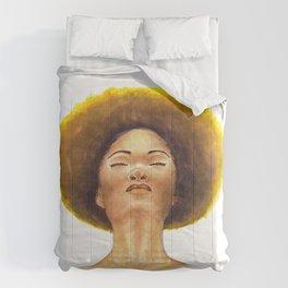 Dawning of Womanhood Comforters