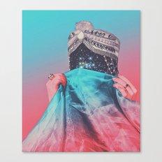 Star Princess Canvas Print