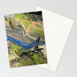 A Highway for God Stationery Cards