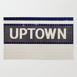 Uptown Rug