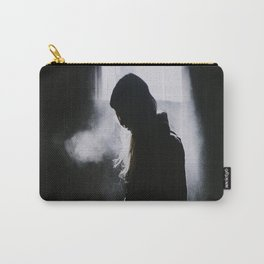 For the Smoke to Consume Carry-All Pouch