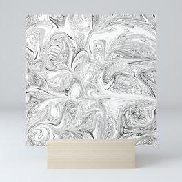 Abstract 140 Mini Art Print