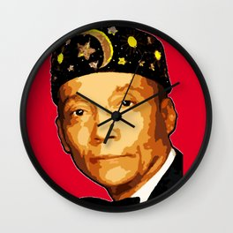 THE HONORABLE Wall Clock
