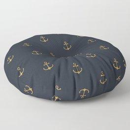 Αnchor CV I Floor Pillow