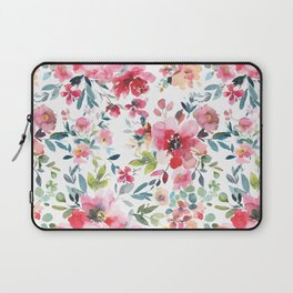 Garden Vibes Pattern Vol. 1 Laptop Sleeve