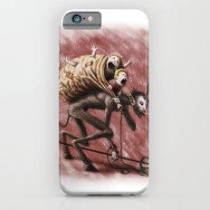 Krampus iPhone 6s Slim Case