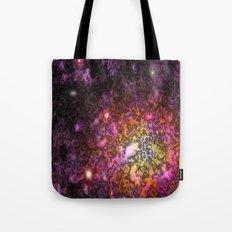 Nebula IV Tote Bag