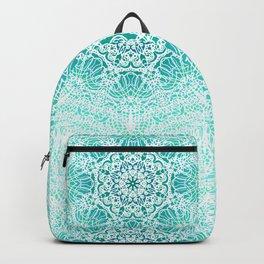 Mehndi Ethnic Style G344 Backpack