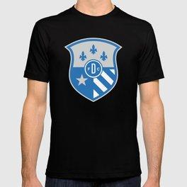 DETFC (Spanish) T-shirt