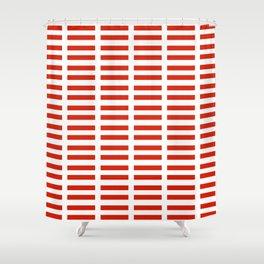 flag of austria 2 -,Österreich,Austrian,Österreicher,Vienna,Salzburg,Mozart, Schoenberg Shower Curtain