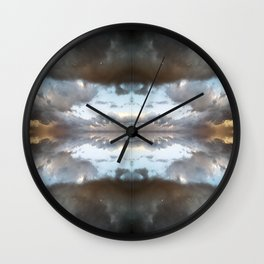 infinite Wall Clock