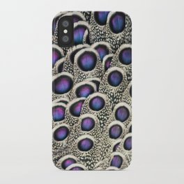 Let Your Colors Shine iPhone Case