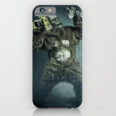 King Kong plays it again iPhone 6s Slim Case
