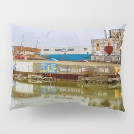 The Beauty of Urban Decay Pillow Sham