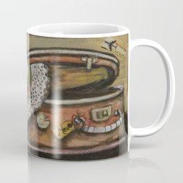 first hat box Coffee Mug