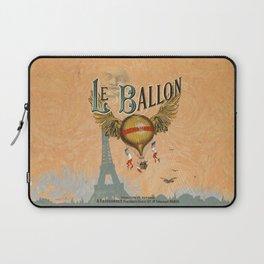 Le Ballon Laptop Sleeve
