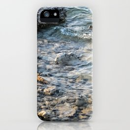 Georgian Bay #3 iPhone Case
