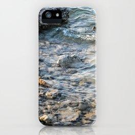 Georgian Bay #3 iPhone Case