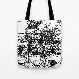 La Florista Tote Bag