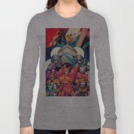 Transformers MTMTE 37  Long Sleeve T-shirt