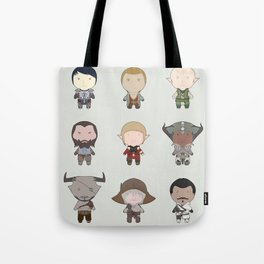 Inquisition Tote Bag