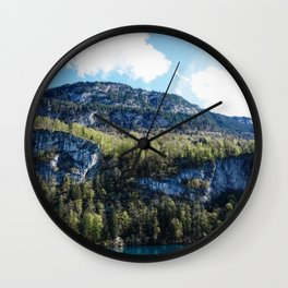 Yes, Actually. Wall Clock