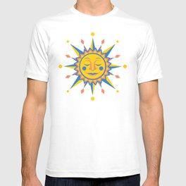 Summer's Joy T-shirt