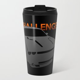 Dodge Challenger Travel Mug