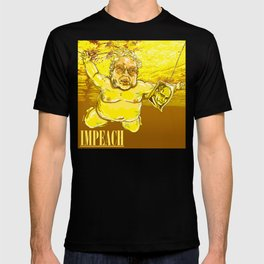 IMPEACH SWIM T-shirt