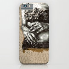 Repent and Give Slim Case iPhone 6s